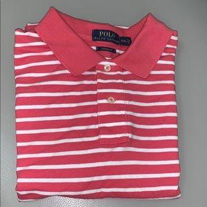 Polo Ralph Lauren shirt. Size XXL